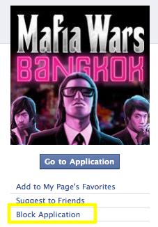 facebook mafia wars