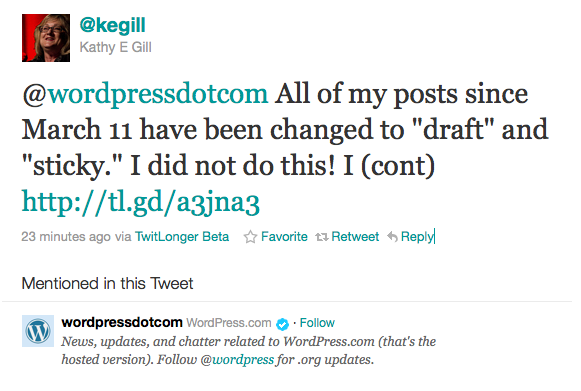 kegill tweet